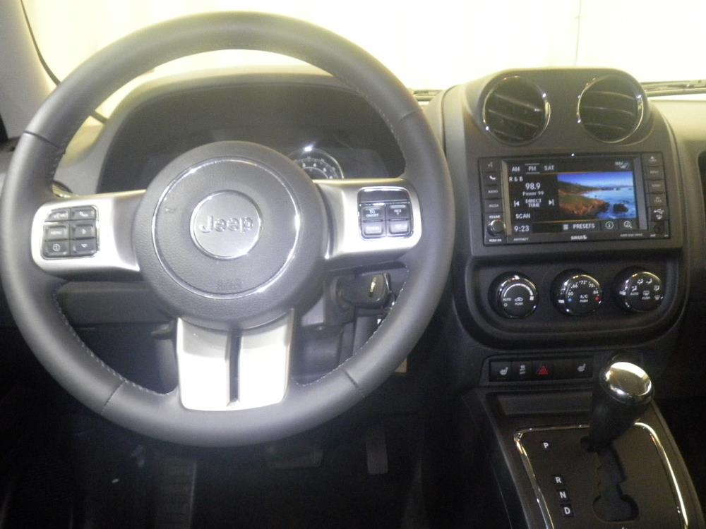 2014 Jeep Patriot Limited - 1730028931