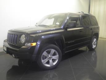 2014 Jeep Patriot - 1730028931