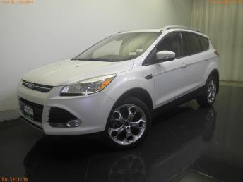 2014 Ford Escape Titanium - 1730028959