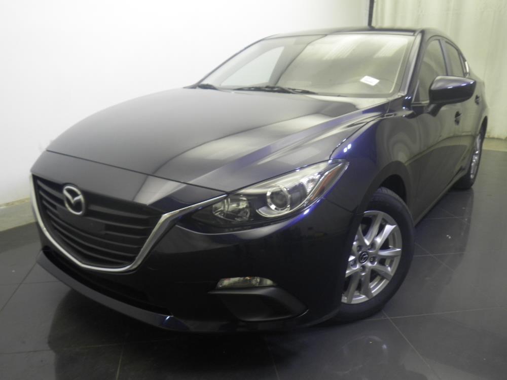 2014 Mazda Mazda3 - 1730028967