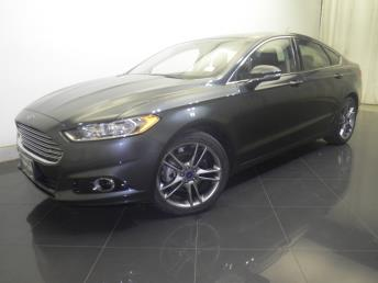 2015 Ford Fusion - 1730028985