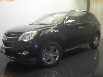 2014 Chevrolet Equinox - 1730028990