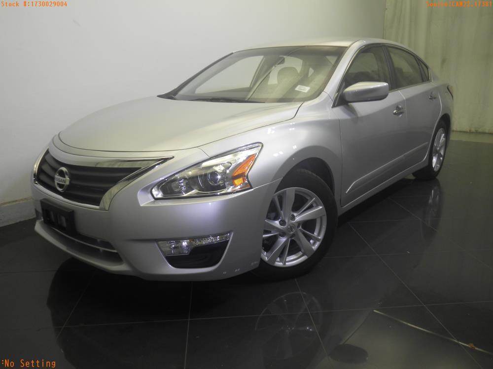 2014 Nissan Altima - 1730029004