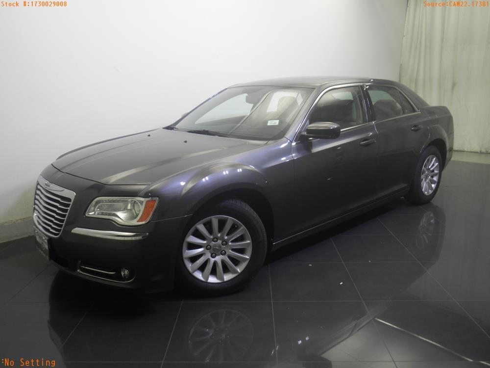 2014 chrysler 300 for sale in washington dc 1730029008 drivetime. Black Bedroom Furniture Sets. Home Design Ideas