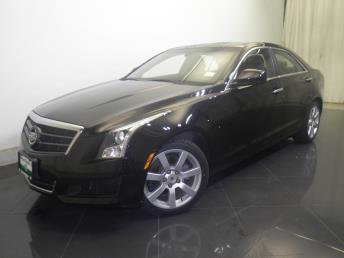 2014 Cadillac ATS 2.5L - 1730029058