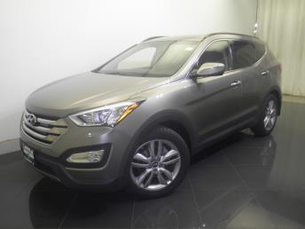 2014 Hyundai Santa Fe Sport 2.0T - 1730029070