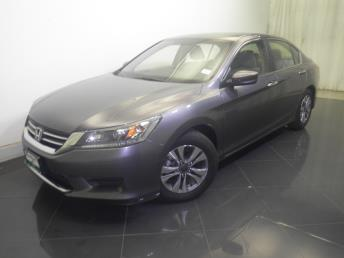 2014 Honda Accord LX - 1730029072