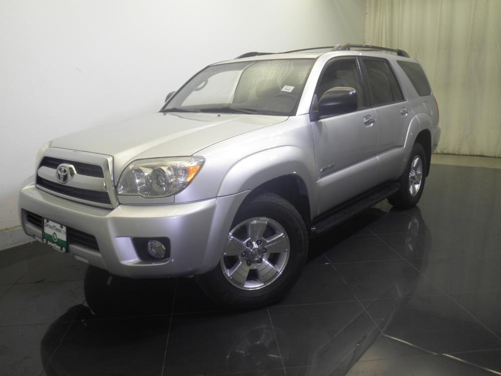 2008 Toyota 4Runner - 1730029196