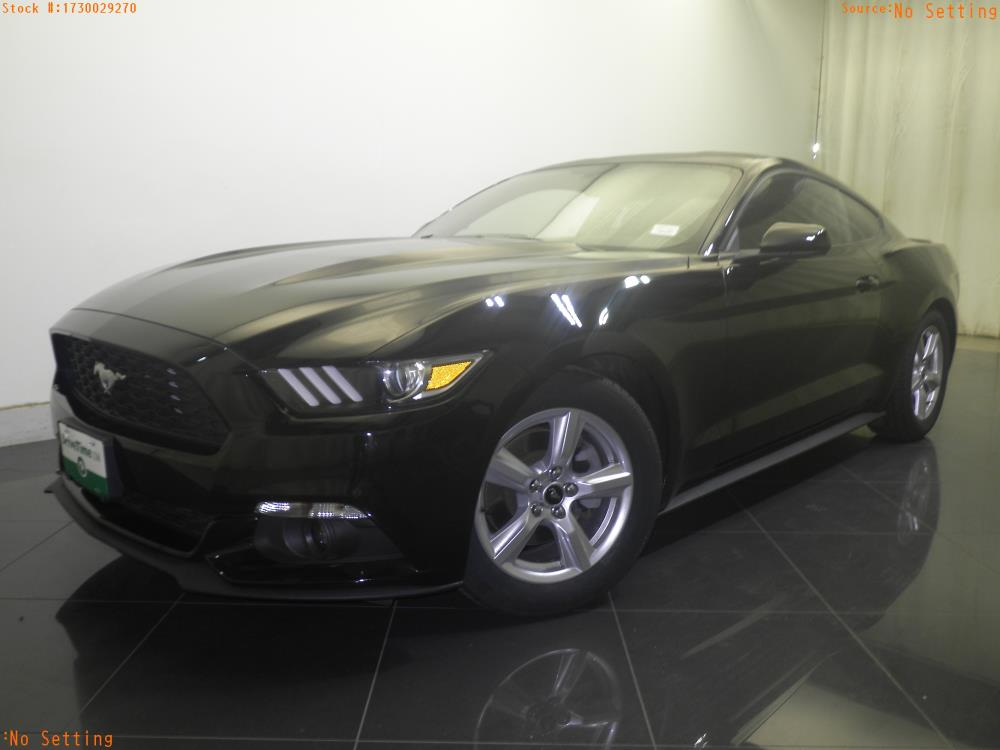 2015 Ford Mustang EcoBoost - 1730029270