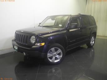 2015 Jeep Patriot - 1730029348