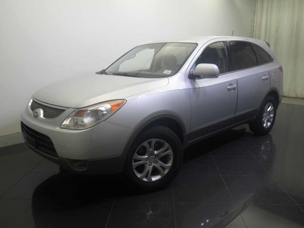 2008 Hyundai Veracruz - 1730029355