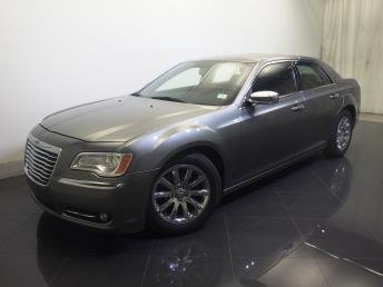 2012 Chrysler 300 - 1730029369