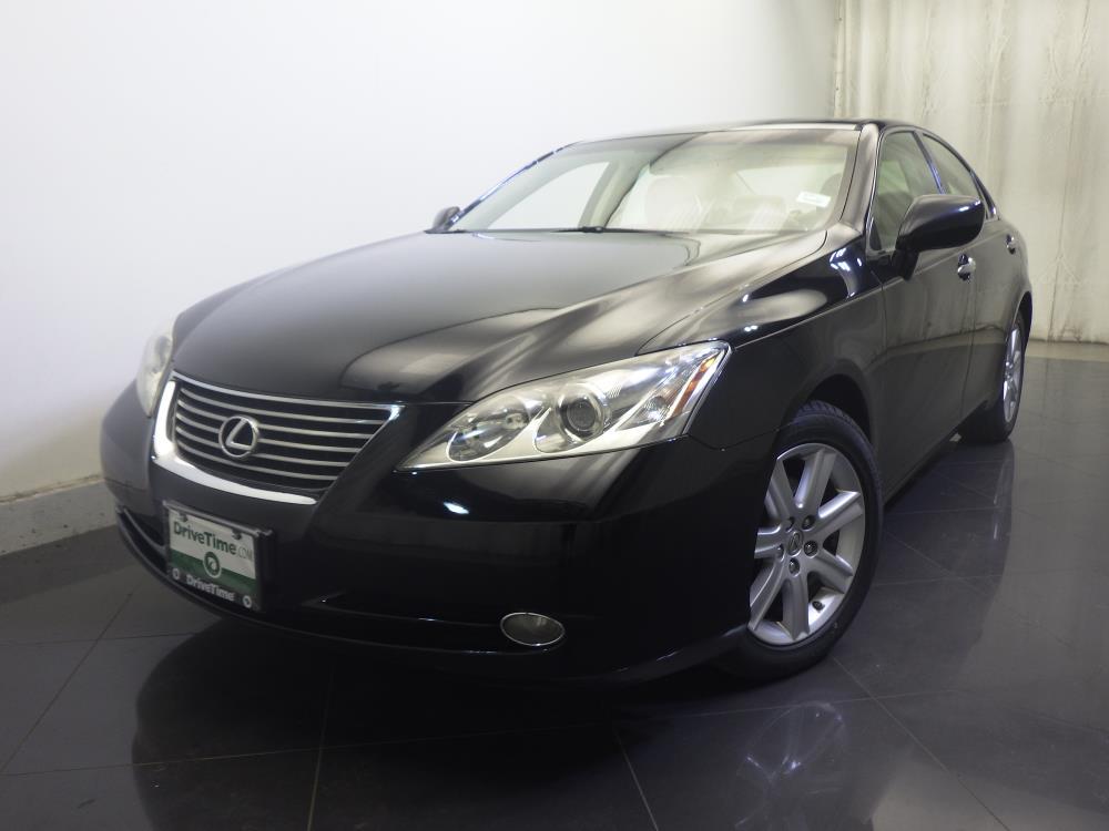 2007 Lexus ES 350 - 1730029380