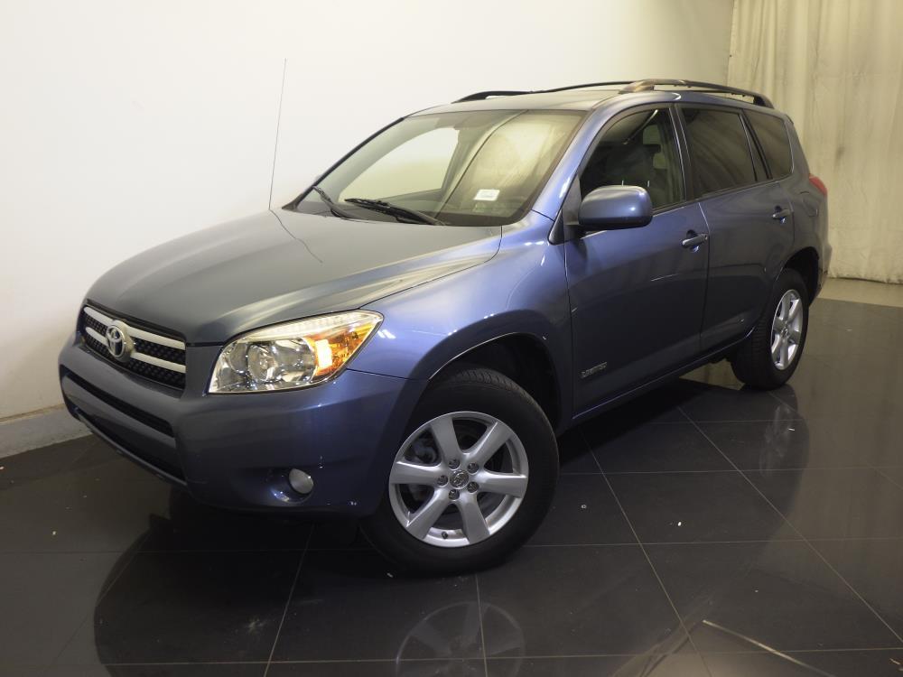 2007 Toyota RAV4 - 1730029388