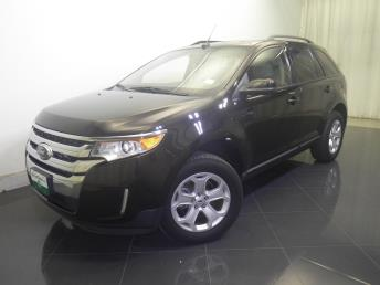 2014 Ford Edge SEL - 1730029520