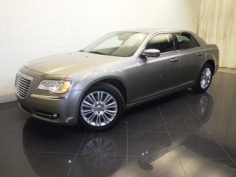2014 Chrysler 300 - 1730029521