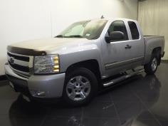 2008 Chevrolet Silverado 1500 Extended Cab Work Truck 5.75 ft