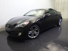 2012 Hyundai Genesis 3.8 Grand Touring