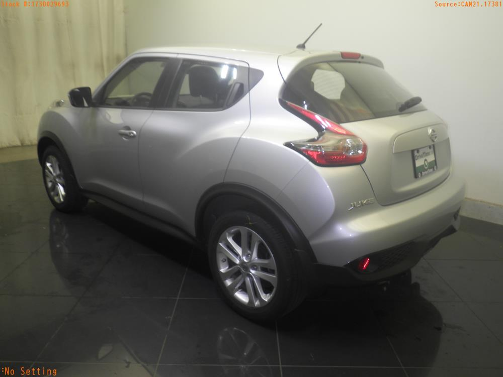 2016 Nissan JUKE S - 1730029693