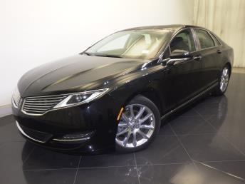 2014 Lincoln MKZ - 1730029701