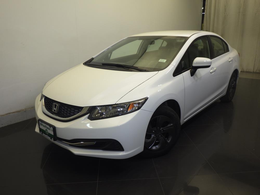 2014 Honda Civic - 1730029725