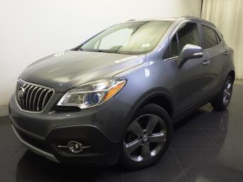 2014 Buick Encore Convenience - 1730029743
