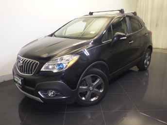 2014 Buick Encore Leather - 1730029744