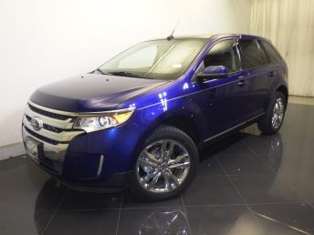 2014 Ford Edge - 1730029757