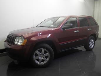 2008 Jeep Grand Cherokee Laredo - 1730029773