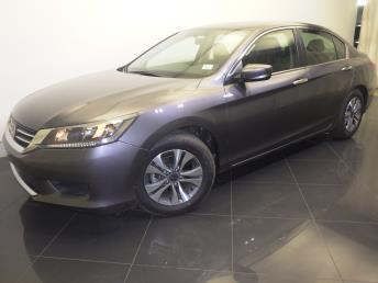 Used 2014 Honda Accord