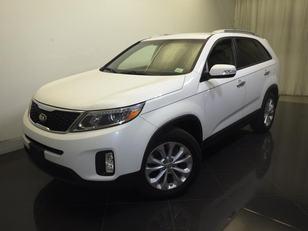 2015 kia sorento ex for sale in baltimore 1730029817 drivetime. Black Bedroom Furniture Sets. Home Design Ideas