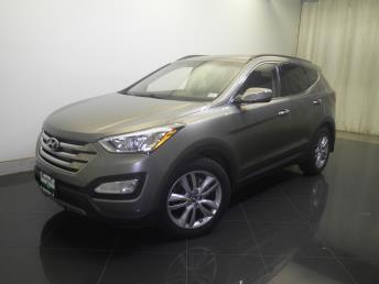 2014 Hyundai Santa Fe Sport - 1730029818