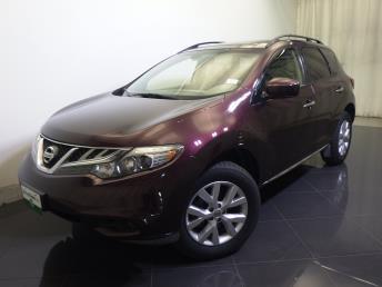 2014 Nissan Murano - 1730029828
