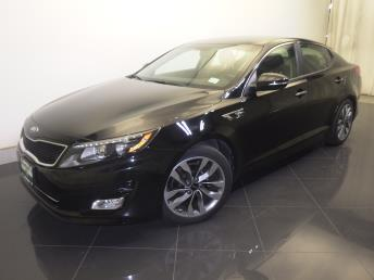 2014 Kia Optima SX Turbo - 1730029833