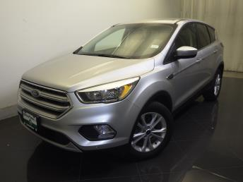2017 Ford Escape SE - 1730029875