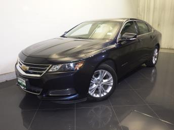 2014 Chevrolet Impala LT - 1730029881