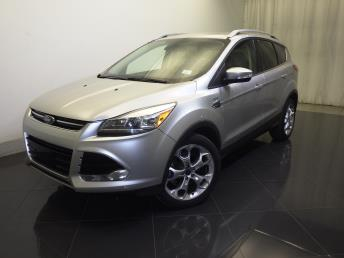 2015 Ford Escape Titanium - 1730029915