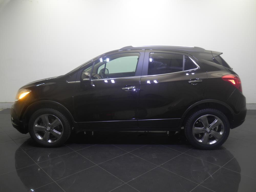 2014 Buick Encore Premium - 1730029939