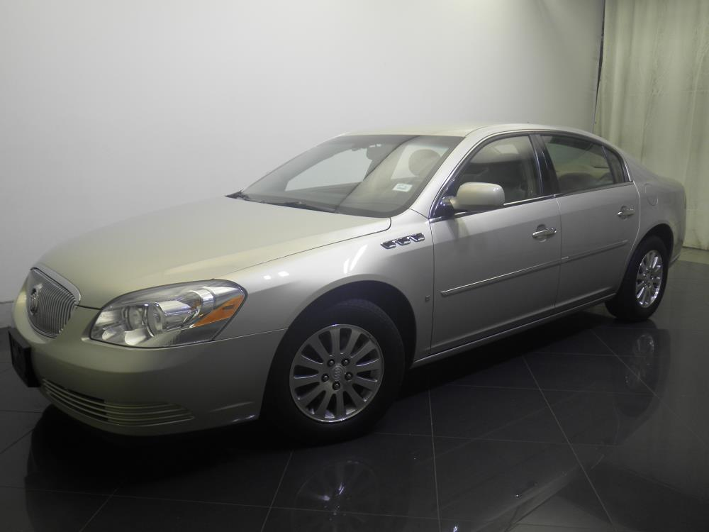 2008 Buick Lucerne - 1730029958