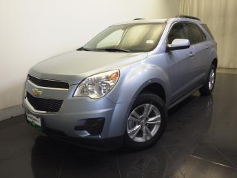 2015 Chevrolet Equinox - 1730030029