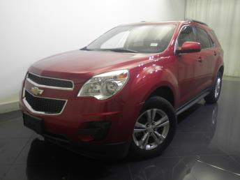 2015 Chevrolet Equinox - 1730030038