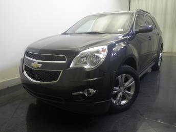 2014 Chevrolet Equinox - 1730030041