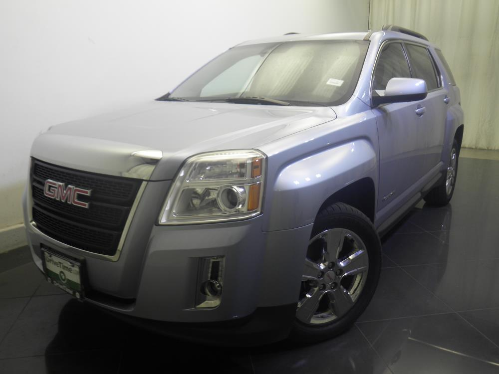 2014 gmc terrain sle 2 for sale in baltimore 1730030046 drivetime. Black Bedroom Furniture Sets. Home Design Ideas