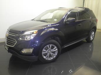 2016 Chevrolet Equinox - 1730030056
