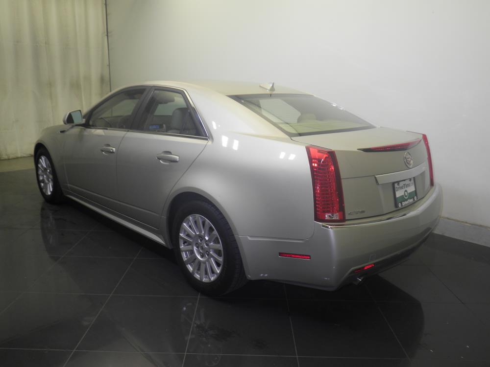 2013 cadillac cts 3 0 luxury collection for sale in philadelphia nj 1730030132 drivetime. Black Bedroom Furniture Sets. Home Design Ideas