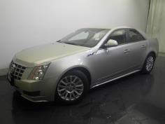 2013 Cadillac CTS 3.0 Luxury Collection