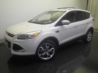 2014 Ford Escape - 1730030133