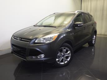 2015 Ford Escape - 1730030137