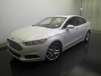2014 Ford Fusion - 1730030149