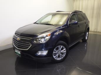 2016 Chevrolet Equinox - 1730030153